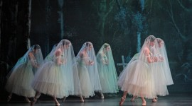 The Ballet Giselle Photo#1