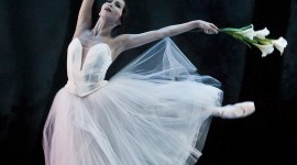 The Ballet Giselle Wallpaper For Android