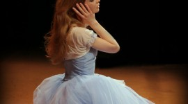 The Ballet Giselle Wallpaper For IPhone
