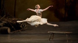 The Ballet Giselle Wallpaper For PC