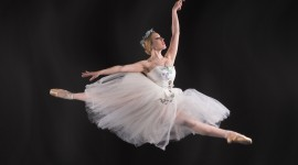 The Ballet Giselle Wallpaper Gallery