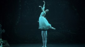 The Ballet Giselle Wallpaper HQ#2