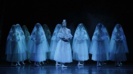The Ballet Giselle Wallpaper HQ#3