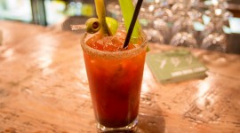 The Caesar Cocktail Photo Download