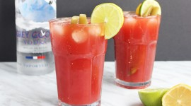The Caesar Cocktail Photo Free
