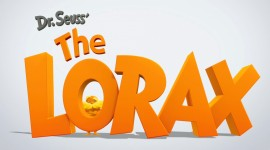 The Lorax Aircraft Picture