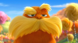 The Lorax Best Wallpaper