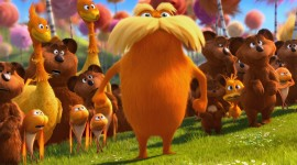 The Lorax Photo