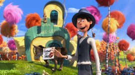 The Lorax Photo Download