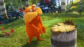 The Lorax Photo Free