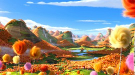 The Lorax Picture Download
