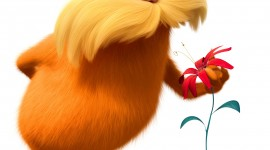 The Lorax Wallpaper For Mobile