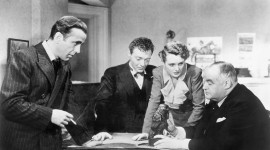 The Maltese Falcon Photo Free