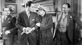 The Maltese Falcon Wallpaper 1080p