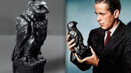 The Maltese Falcon Wallpaper HQ