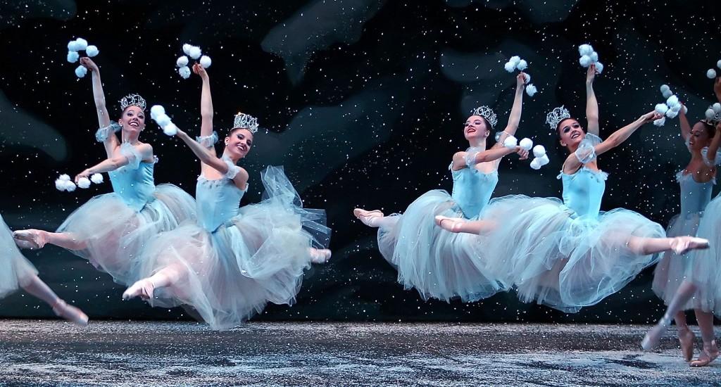 The Nutcracker Ballet wallpapers HD