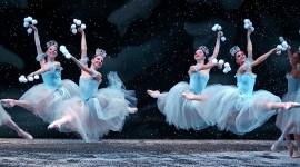 The Nutcracker Ballet Best Wallpaper