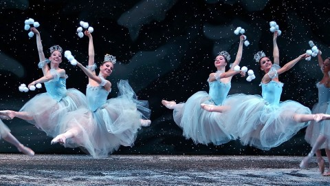 The Nutcracker Ballet wallpapers high quality