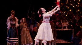 The Nutcracker Ballet Photo Free
