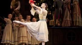 The Nutcracker Ballet Photo Free#2