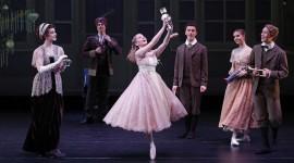 The Nutcracker Ballet Wallpaper Gallery