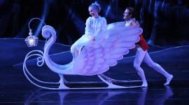The Nutcracker Ballet Wallpaper#1