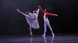 The Nutcracker Ballet Wallpaper#2