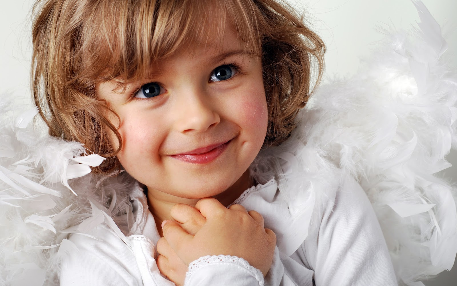 the smile of the child wallpapers high quality | download free