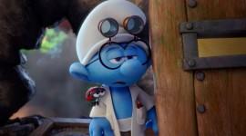 The Smurfs Legend Of Smurfy Hollow Photo