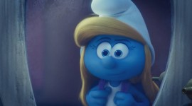 The Smurfs Legend Of Smurfy Hollow Wallpaper #1