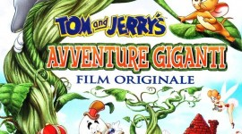 Tom And Jerry's Giant Adventure For IPhone
