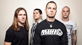 Tremonti Wallpaper