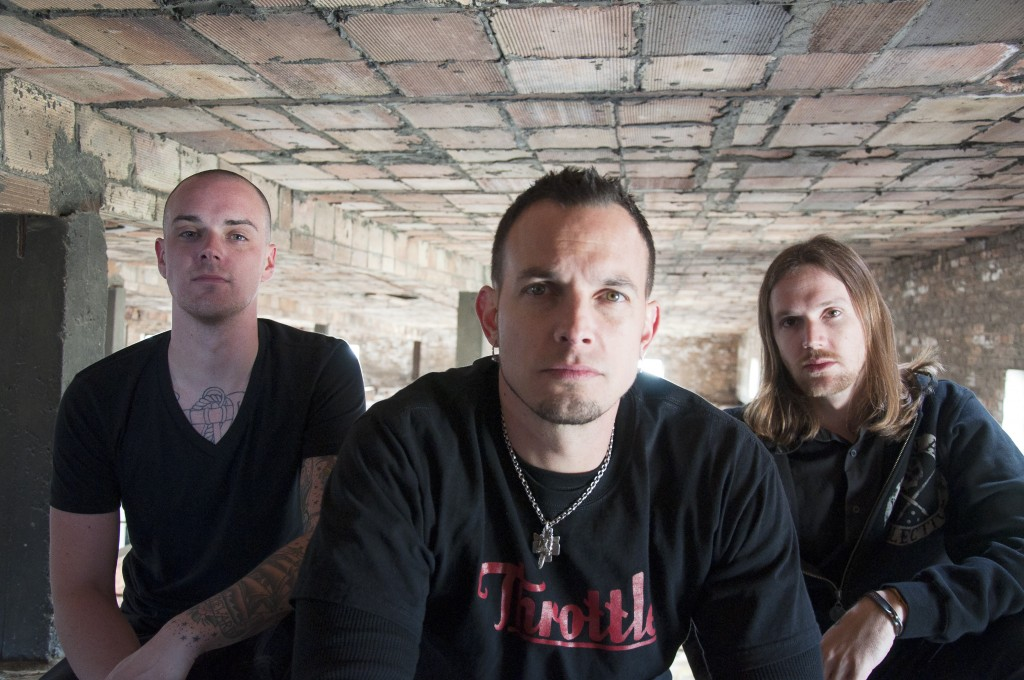 Tremonti wallpapers HD