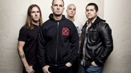 Tremonti Wallpaper HQ