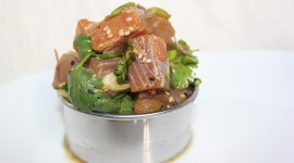 Tuna Ahi Poke Photo Download