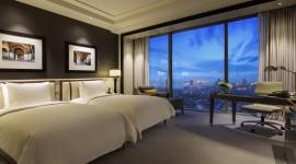 Turkish Hotels High Quality Wallpaper