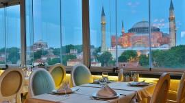 Turkish Hotels Wallpaper For Desktop