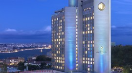 Turkish Hotels Wallpaper For IPhone