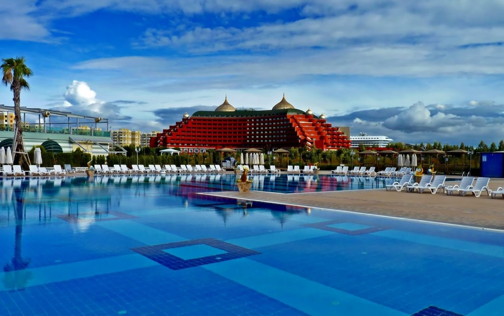 Turkish Hotels wallpapers HD