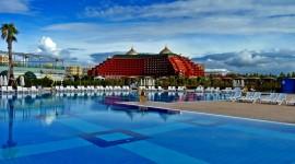 Turkish Hotels Wallpaper Gallery