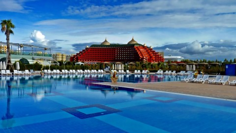 Turkish Hotels wallpapers high quality