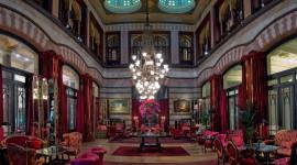 Turkish Hotels Wallpaper HD