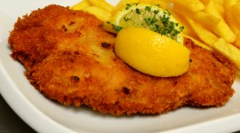Viennese Schnitzel Best Wallpaper