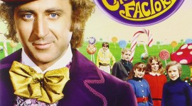 Willy Wonka & The Chocolate Factory For Mobile