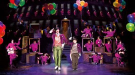 Willy Wonka & The Chocolate Factory Image