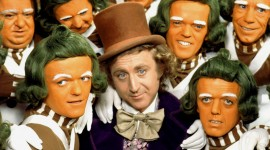 Willy Wonka & The Chocolate Factory Photo