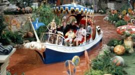 Willy Wonka & The Chocolate Factory Photo Free