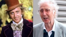 Willy Wonka & The Chocolate Factory Pics