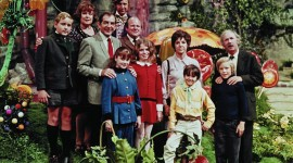 Willy Wonka & The Chocolate Factory Picture