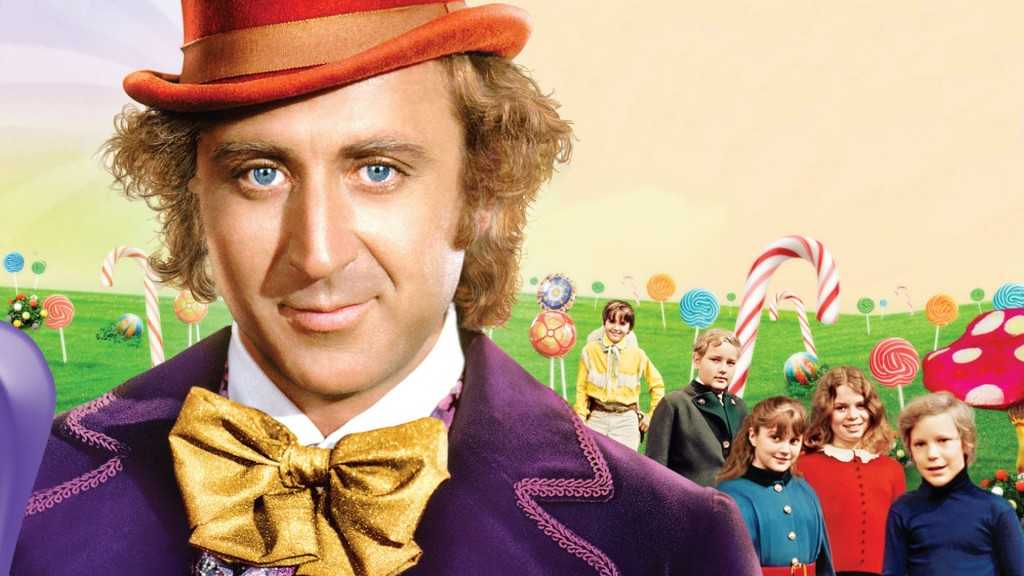 Willy Wonka & The Chocolate Factory wallpapers HD
